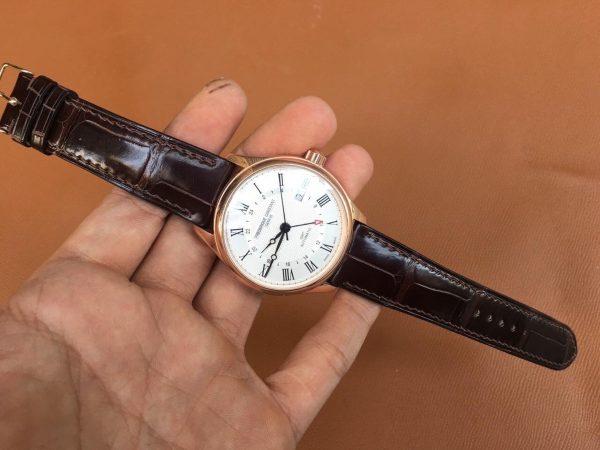 Dây đồng hồ Frederique Constant