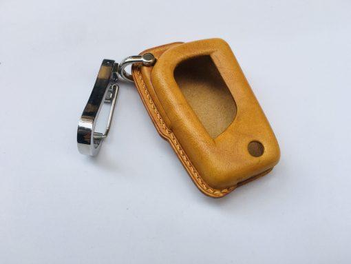 bao da chìa khóa ô tô toyota altis