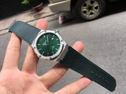 dây đồng hồ ferragamo f80