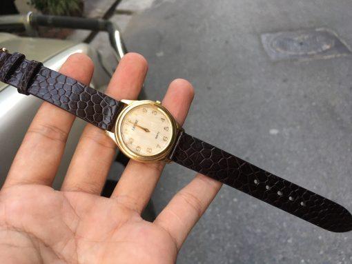 dây da cho đồng hồ Leobe