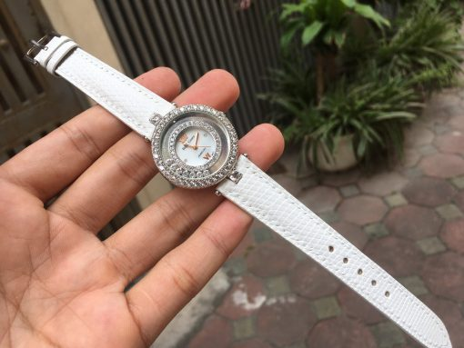 dây da đồng hồ Royal Crown